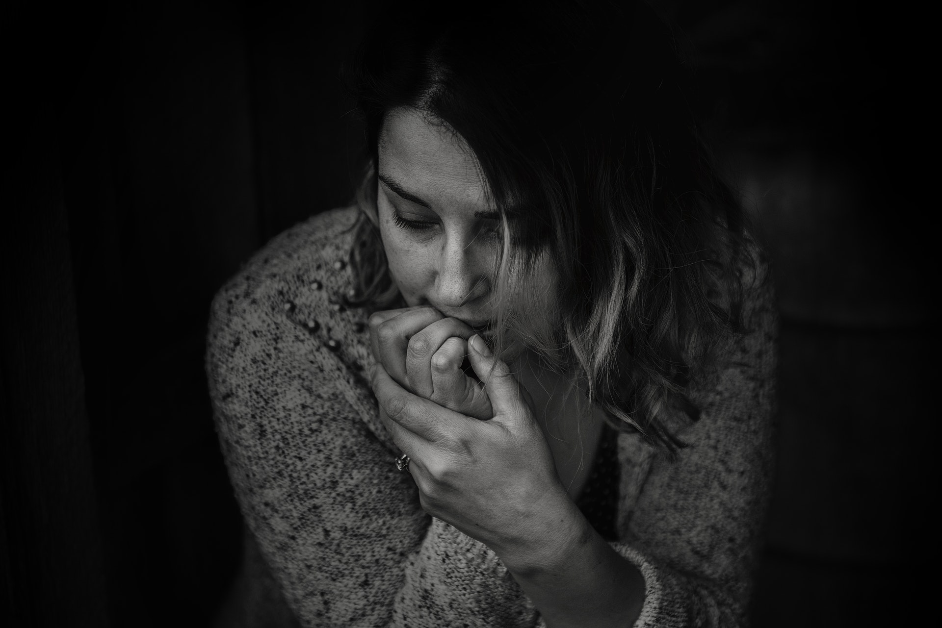 Help with Anxiety in Plymouth