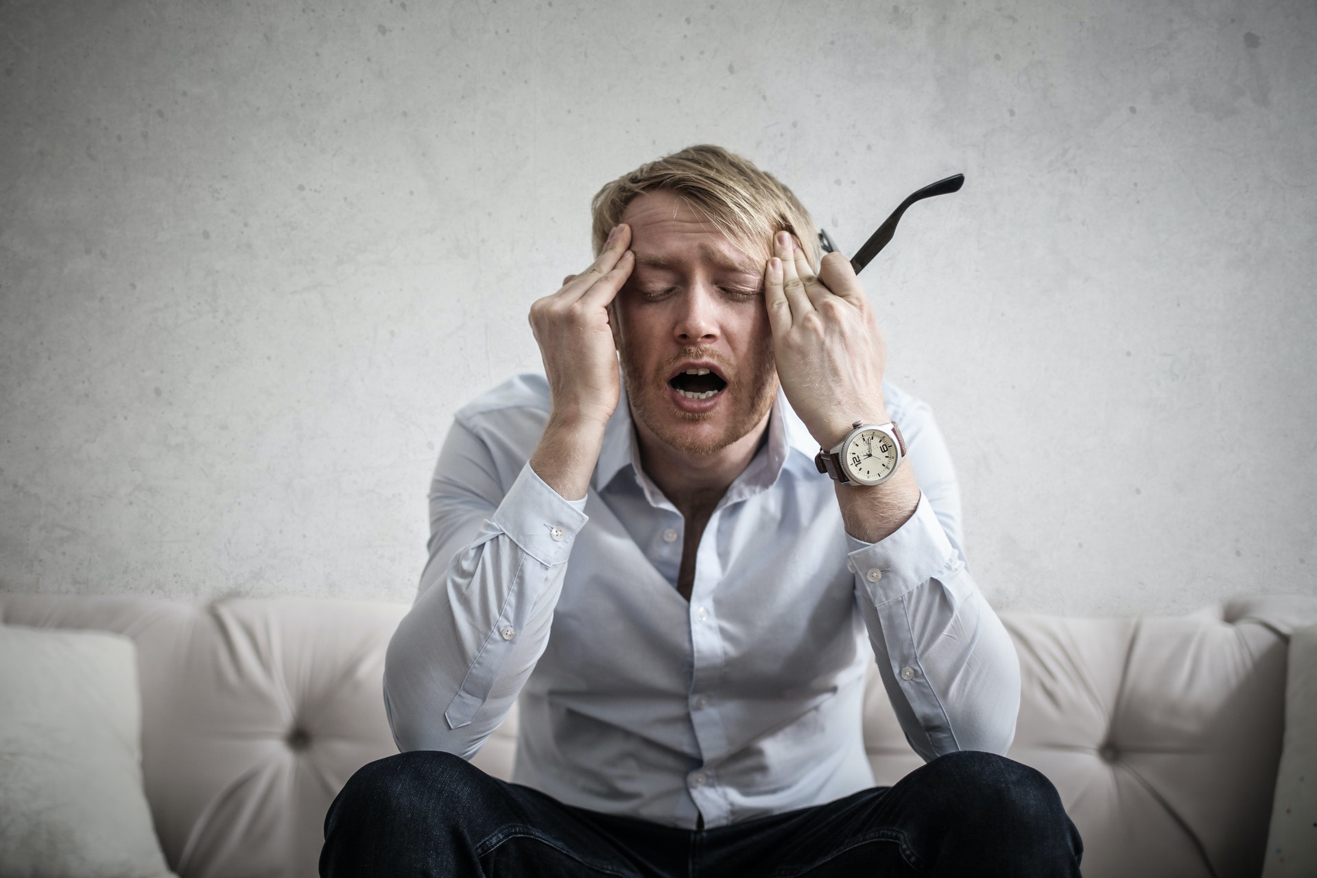 The Effects of Chronic Stress