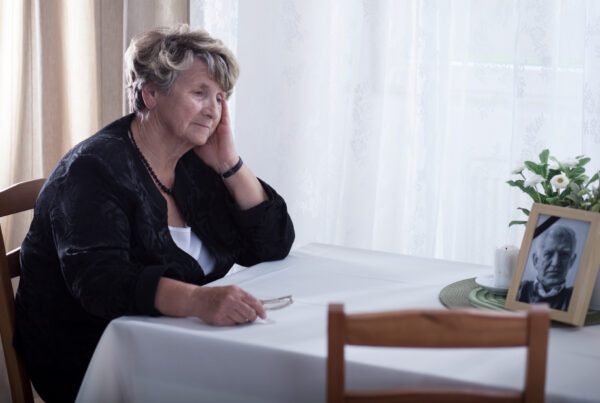 Bereavement Counselling In Plymouth